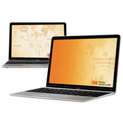 "3M™ GF14.1W1B Gold Privacy Filter for 14.1"" Widescreen Laptops (16:10)"