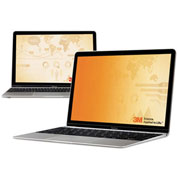 "3M™ GF15.4W1B Gold Privacy Filter for 15.4"" Widescreen Laptops (16:10)"