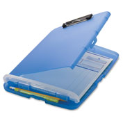 Officemate® Slim Clipboard Storage Box 83304