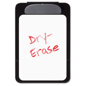 Officemate® Magnetic Dry Erase Memo Clipboard 92545