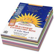 "Pacon® SunWorks Construction Paper, 9""x12"", Assorted, 300 Sheets"