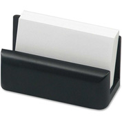 Rolodex® Wood Tones Card Holder