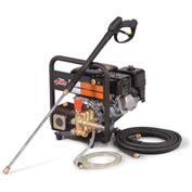 Shark CD 2.27 @ 2400 Honda Gx200 Cold Water Direct Drive Pressure Washer