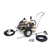 Shark DE 2 @ 1500 2 HP 120v Cold Water Direct Drive Pressure Washer