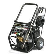 Shark KG 2.6 @ 2600 Honda Gc190 Cold Water Direct Drive Pressure Washer