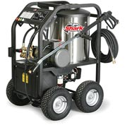 Shark STP 2.1 @ 1000 1.5 HP 120v 1ph Direct Drive Hot Water Pressure Washer