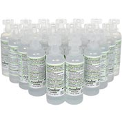 Eyesaline Personal Eyewash Products, HONEYWELL SAFETY 32-000451-0000, Case of 24 Bottles