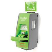 Fendall 2000™ Portable Emergency Eyewash Station, Station Only