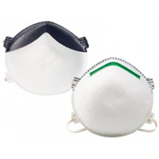 SAF-T-FIT PLUS N1115 Particulate Respirators, North® by Honeywell 14110391, Box of 20