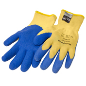 Honeywell Perfect Coat ™ Cut-Resitant Glove, Kevlar® KV300-XL, X-Large, 1-Pair