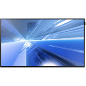 "Samsung DM40E - DM-E Series 40"" Slim Direct-Lit LED Display"