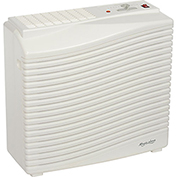 SPT® Magic Clean® Dual Motor Air Cleaner, HEPA Filter/Carbon/Ionizer, Up To 180 Sq. Ft.