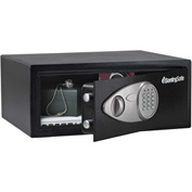 "SentrySafe Security Safe 16.9""Wx14.6""Dx7.1""H, Black"