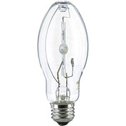 Sunlite 03637-SU MH50/U/MED/PS 50 Watt Metal Halide Light Bulb, Medium Base - Pkg Qty 12
