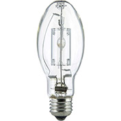 Sunlite 03638-SU MP50/U/MED/PS 50 Watt Protected Metal Halide Light Bulb, Medium Base - Pkg Qty 12