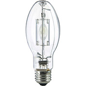 Sunlite 03651-SU MP150/U/MED/PS 150 Watt Protected Metal Halide Light Bulb, Medium Base - Pkg Qty 12