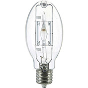 Sunlite 03654-SU MP175/U/MOG/PS 175 Watt Protected Metal Halide Light Bulb, Mogul Base - Pkg Qty 12