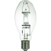 Sunlite 03658-SU MH250/U/MOG 250 Watt Metal Halide Light Bulb, Mogul Base - Pkg Qty 12