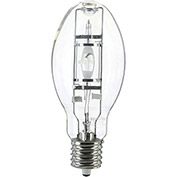 Sunlite 03659-SU MP250/U/MOG/PS 250 Watt Protected Metal Halide Light Bulb, Mogul Base - Pkg Qty 12