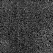 "NoTrax Dante 3/8"" Thick Entrance Floor Mat, 2' x 3' Charcoal"