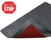 Pebble Trax RedStop Mat 4' x 75' Black