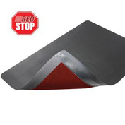 Ergo RedStop Mat Grande 2' x Custom Lengths - Black