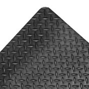 Saddle Trax RedStop Mat - 4' x 75' Black