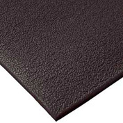 Comfort Rest Pebble Foam Mat HD - 4' x 60' - Coal