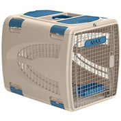 "Portable Dog Carrier Square 24"" x 17"""