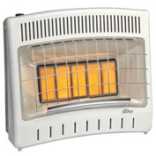SunStar Vent-Free Natural Gas Room Heater SC30M-1-NG Manual Control 30000 BTU