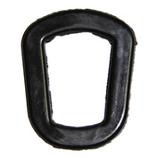 Wavian Replacement Nozzle Gasket, Black - 2325Nozzle
