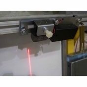 Panel Saw Laser Cutting Guide