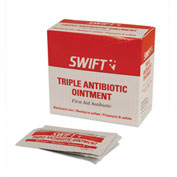 North® by Honeywell 232124, Triple Antibiotic Ointment, 20/Box