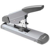 Swingline® Heavy Duty Stapler, 160 Sheet Capacity, Platinum