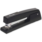 Swingline® 747® Classic Stapler, 20 Sheet/210 Staple Capacity, Black
