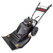 "Swisher® Predator Commercial Pro 11.5 HP 24"" Walk-Behind Rough Cut Mower"