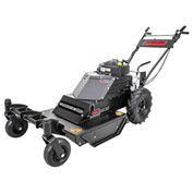 "Swisher® Predator Talon Commercial Pro 11.5 HP 24"" Walk-Behind Rough Cut Mower"