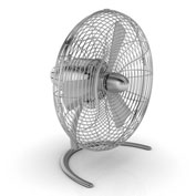 Stadler Form® C-040 Charly Little Fan