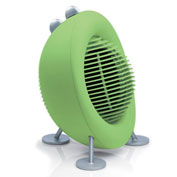 Stadler Form® M-011 Max Fan Heater Lime