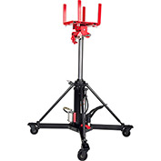 Sunex Tools 1 Ton Hydraulic Transmission Jack, Two Stage, Hand Trigger 7798
