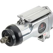 """Sunex Tools SX111 3/8"""" Palm Grip Impact Wrench, 10000 RPM, 75Ft-Lbs"""