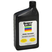 1 Quart Bottle Super Lube® Engine Treatment - Pkg Qty 12
