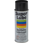 Super Lube Multi-Purpose Synthetic Lubricant Aerosol, 11 oz. - 31110 - Pkg Qty 12