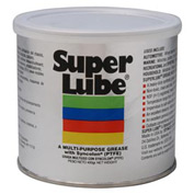 Super Lube Synthetic Grease, 14.1 oz. Can - 41160 - Pkg Qty 12