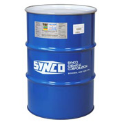 Super Lube Nuclear Grade Approved Grease, 400 Lb. Drum - 42140