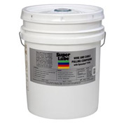 Super Lube Superpull Electrical Fiber Optic Pulling Compound, 5 Gallon Pail - 80050