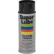 Super Lube Silicone Aerosol, 11 oz. - 91110 - Pkg Qty 12
