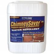 SaverSystems 300030 ChimneySaver Water-Base Water Repellent, 30 Gallon Drum