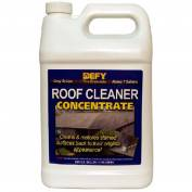 SaverSystems 300129 Roof Cleaner Concentrate, Case Of 4 One Gallon Bottles