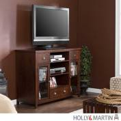 Holly & Martin 63142030612 Lancaster Gaming/Media Console
